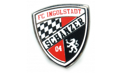 Pin`s (épinglette) FC Ingolstadt 04 Logo - 1.5 x 1.5 cm