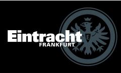 Drapeau Eintracht Frankfurt - 90 x 140 cm