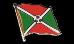 Pin's (épinglette) Drapeau Burundi - 2 x 2 cm