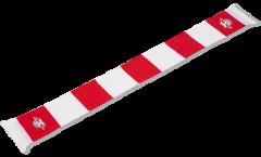 Écharpe RB Leipzig - 17 x 150 cm