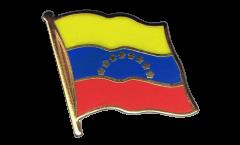 Pin's (épinglette) Drapeau Venezuela - 2 x 2 cm