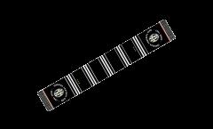"Écharpe ""Juventus Turin Logo"" - 17 x 150 cm"