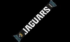 Écharpe NFL Jacksonville Jaguars - 17 x 150 cm
