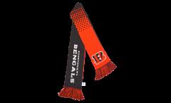 Écharpe NFL Cincinnati Bengals - 17 x 150 cm