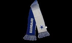 Écharpe NFL Dallas Cowboys - 17 x 150 cm