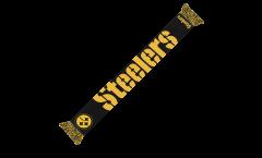 Écharpe NFL Pittsburgh Steelers Fan - 17 x 150 cm