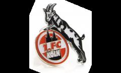 Pin`s (épinglette) 1. FC Köln - 2.5 x 2 cm