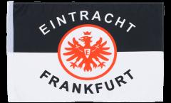 Drapeau Eintracht Frankfurt Classique - 40 x 60 cm
