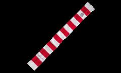 Écharpe FC Bayern München - 17 x 150 cm