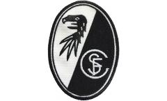 Écusson brodé SC Freiburg - 7 x 8 cm