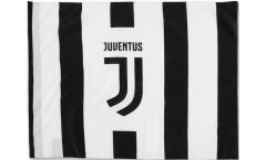 Drapeau Juventus Turin - 40 x 70 cm