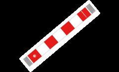 Écharpe 1. FC Kaiserslautern - 15 x 140 cm