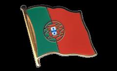 Pin's (épinglette) Drapeau Portugal - 2 x 2 cm
