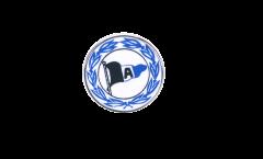 Pin`s (épinglette) Arminia Bielefeld Wappen - 1.5 x 1.5 cm