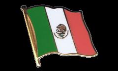 Pin's (épinglette) Drapeau Mexique - 2 x 2 cm