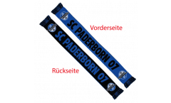 Écharpe SC Paderborn 07 - 17 x 150 cm