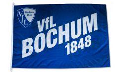 Drapeau VfL Bochum blau - 120 x 180 cm