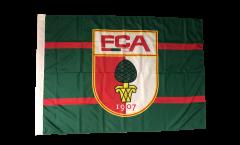 Drapeau FC Augsburg - 100 x 140 cm