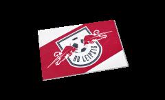 Drapeau RB Leipzig rouge - 60 x 90 cm