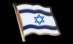 Pin's (épinglette) Drapeau Israel - 2 x 2 cm