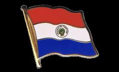 Pin's (épinglette) Drapeau Paraguay - 2 x 2 cm