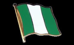 Pin's (épinglette) Drapeau Nigeria - 2 x 2 cm
