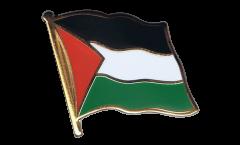 Pin's (épinglette) Drapeau Palestine - 2 x 2 cm