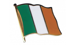 Pin's (épinglette) Drapeau Irlande - 2 x 2 cm