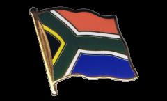 Pin's (épinglette) Drapeau Afrique du Sud - 2 x 2 cm