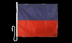 Drapeau du signal Echo (E) - 75 x 90 cm
