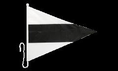 Drapeau du signal de substitution 3 - 60 x 90 cm