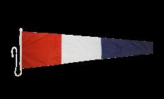 Drapeau du signal numérique 3 - 45 x 180 cm