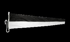 Drapeau du signal numérique 6 - 45 x 180 cm