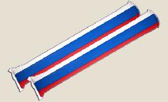 Airsticks Russie - 10 x 60 cm