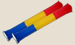 Airsticks Roumanie - 10 x 60 cm