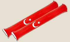 Airsticks Turquie - 10 x 60 cm
