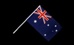 Drapeau Australie sur hampe - 60 x 90 cm
