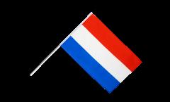 Drapeau Pays-Bas sur hampe - 60 x 90 cm