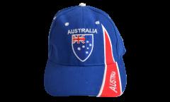 Casquette Australie, fan