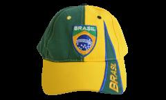 Casquette Brésil, fan