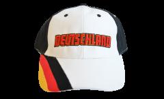 Casquette Allemagne, fan II