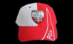 Casquette Pologne, fan