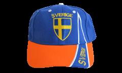 Casquette Suède, fan