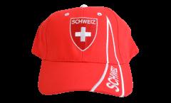 Casquette Suisse, fan