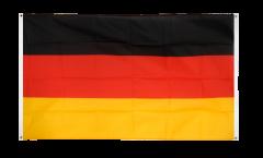 Drapeau de balcon Allemagne - 90 x 150 cm