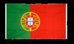 Drapeau de balcon Portugal - 90 x 150 cm