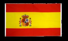 Drapeau de balcon Espagne - 90 x 150 cm