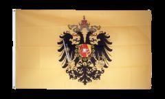 Drapeau Autriche-Hongrie 1815-1915