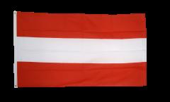 Drapeau Autriche