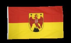 Drapeau Autriche Burgenland